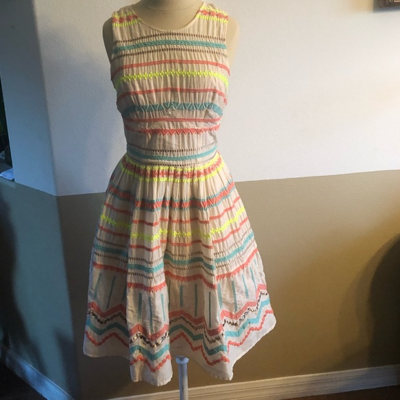 329b22571cd8 Anthropologie Dresses & Skirts - GORGEOUS Anthropologie Dress Tracy Reese  ...